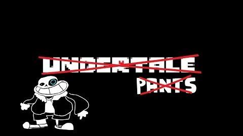 Underpants - Genocide Ending (APRIL FOOLS)
