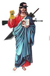 Mlg-jesus