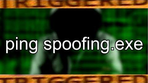 Ping spoofing.exe