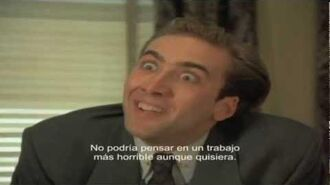 You Don't Say? - Nicolas Cage - The Origin of Memes-0