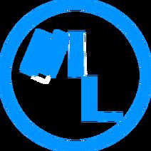ML - blue