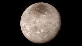Mi libro, Luna de Plutón..