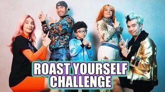 Roast Yourself Casero - La Familia de Ami Cap -9