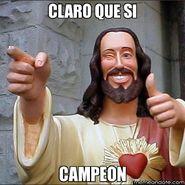 ClaroQueSiCampeon