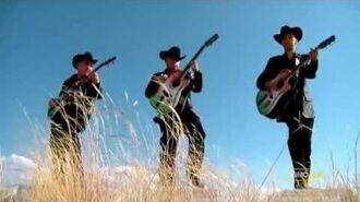 Los Cuates de Sinaloa - Negro Y Azul (From Breaking Bad)