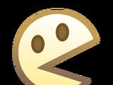 V- Emoticon Pacman