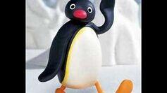 Pingu contra el niñato del metro de Valencia