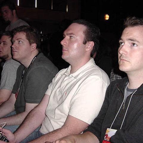 Foto de la E3 del 2003