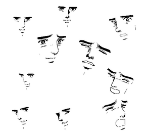 Yaranaika y sus distintos rostros