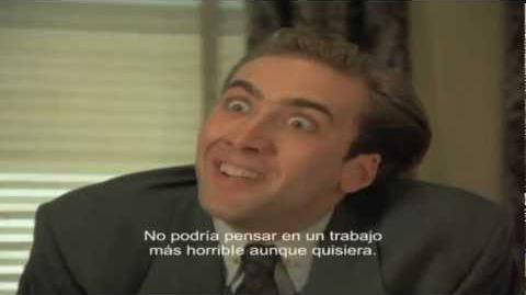 You Don't Say? - Nicolas Cage - The Origin of Memes