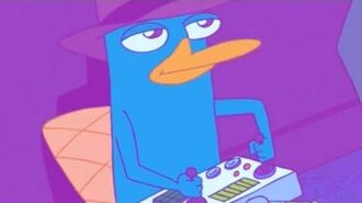 You Controlled in the Wrong Platypus