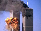 Atentados terroristas del 11 de septiembre de 2001