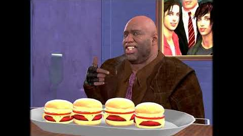 Steamed Hams but it's Coach and Nick
