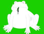 Frogdaddy