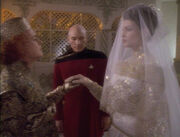Le nozze di Kamala