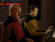 Picard al timone