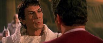 Star Trek III: Alla ricerca di Spock | Memory Alpha | Fandom