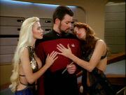 Riker e signore