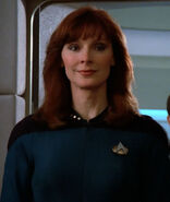 Beverly Crusher, 2364