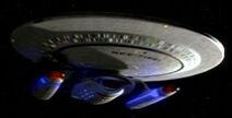 USS Prometheus, Nebula class