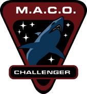 Challenger NX-03 MACO