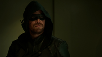 Green Arrow, Arrow season 8