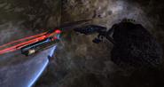 Bajor near Malon IV