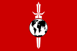 Terran Empire Flag