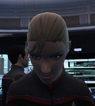 Virgo tactical officer