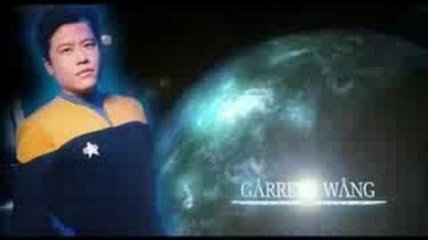 Star Trek Voyager SG Atlantis style Opening
