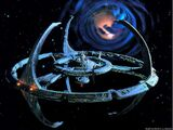 Deep Space 9 (Vanguard)