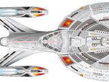 Sovereign class (Vanguard)