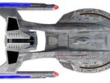 Dauntless class (Vanguard)