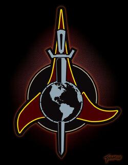 Terran Empire - Klingon