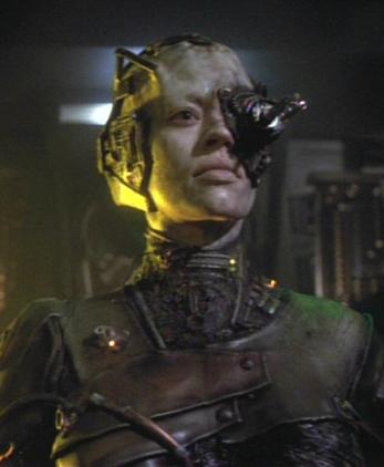Borg | Star Trek