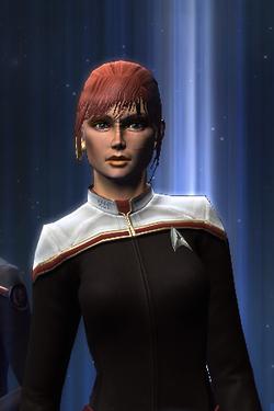 Kanril Eleya captain