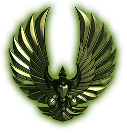 Romulan Republic logo