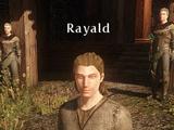 Rayald