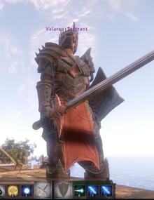 Valaransergeant