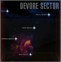 Devore-Sektor