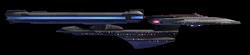 Excelsior-Klasse MKIV