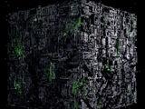 Borg-Kubus
