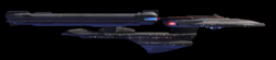 Excelsior-Klasse MKII