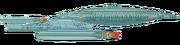 Nebula-Klasse-Proto II