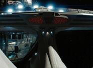 Impulsantrieb der USS Enterprise der Neuen Zeitlinie