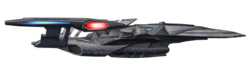 Imperial Klasse Seite