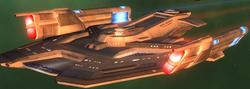 USS Rapier