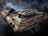 Antares-Klasse (Transporter)