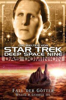 Das Dominion - Fall der Götter