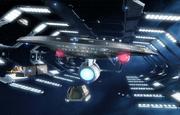 Enterprise C Dock
